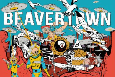 Spotlight: Beavertown Brewery