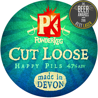 Cut-Loose from PK beers