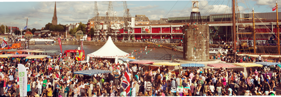 It's going to be a packed year at Harbour Fest - make sure you join us at the Guinea to get away from the crowds.
